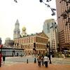 世界ふれあい街歩き ― ボストン ―