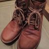 革の靴のクリームに注意!私が涙した理由。