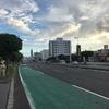 家族旅行の合間にロードバイクで沖縄を走ってきてみた(実走編)