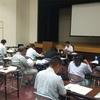 今日は三川町で住宅省エネルギー技術講習会の講師でした。