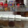 セリアの商品で、冷蔵庫の整理整頓[その4]