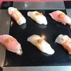 お寿司の幸せ