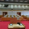 【レポすけからのお知らせ】8/29(木)令和元年第2回船橋市議会定例会の開会です
