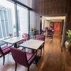 マンダリンオリエンタルシンガポール 宿泊記(2)19階クラブラウンジ 2016年