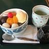 仙台スイーツ①「甘味処彦いち」さんのあんみつが食べたい!