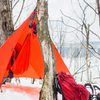 赤いソロテントが欲しくてたまらない僕の赤いテント探し!