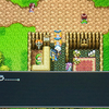 【3DS版ドラゴンクエスト3プレイ日記その4】今回はエルフのかくれ里に行ってみます(^_^)