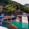 【写真】スナップショット(2018/1/7)二川ダムその2