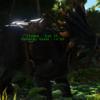 Ark 南部の金属の丘の島恐竜たちと運用