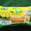 ディスカウントストア『Big-A』で第一パンの菓子パン「関東・栃木レモンクリームパン」を買って食べてみた感想です