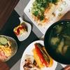 豆腐ステーキ焼いてみた( *´艸`)