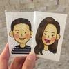 【はてなブログ】 日韓カップル×遠距離恋愛×韓国人彼女 ランキングで去年1年を振り返る