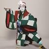 難役を難なくこなした梅枝に見惚れた「積恋雪関扉 (つもるこいゆきのせきのと)」in 「国立劇場三月歌舞伎公演」@国立劇場 3月9日