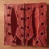 メタルジグ自作 始めてみよう Vol.2 耐熱シリコーン型枠製作