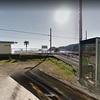 グーグルストリートビューで駅を見てみた 土讃線 安和駅