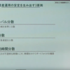 Memo: ピクテ資産運用セミナー