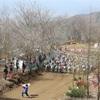 【4/1】WEX イースト クロスパーク勝沼で楽しかった休日