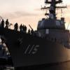 韓国海軍の李舜臣級を圧倒? 恐ろしい日本の新型駆逐艦の公開