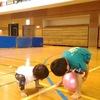 【演舞レベルアップ】関節・体幹トレを取り入れます