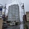 松山旅行記⑥(スマイルホテル松山)