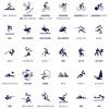 2020年オリンピック・パラリンピックの公式ピクトグラムが発表