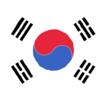 食べ物も最高な韓国(Procreate)