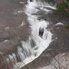 時に穏やかに、時に激しく。水の流れは竜宮へ ~吹割の滝~