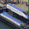 亀裂ができた新幹線台車を製造したのは世界に誇る高品質企業の川崎重工