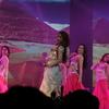 中国西北シルクロードの旅(16)ウルムチの夜、少数民族の美女たちの演舞
