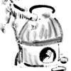 「禅の逸話」…その6.  婆子焼庵