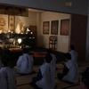 魂を癒す瞑想体験
