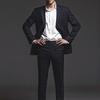 ジウォンさん事務所の大型新人です!!