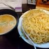 「麺匠 なべすけ」でつけ麺限定の特盛を食べた感想。濃厚な鶏白湯スープと平打ち麺の相性が最高で旨いっす…