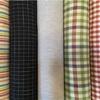 片貝木綿と久留米絣の反物