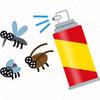 夏の虫対策 ~蚊やゴキブリが出にくくなる方法~