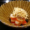 三田【晴山(せいざん)】ミシュラン二つ星、山本晴彦氏による予約困難でも通いたい日本料理店