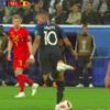ロシアW杯、フランス代表VSクロアチア代表はサッカー界、新時代到来の証明。
