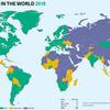 第37回人権理事会:エリトリアにおける人権状況に関する拡張双方向対話