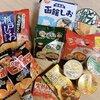 일본이모で日本食品を買ってみました