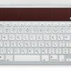 ロジクール ワイヤレスソーラーキーボードk760(英語配列)が新発売:Mac/iOSデバイス用Bluetoothキーボード
