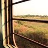昨日の今日で、また乗るよインド鉄道(ブッダガヤ→ニューデリー)