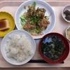 【今日の1枚】久しぶりに学食を食べた。