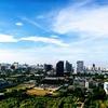 バンコクの激安ホテルビュッフェ@タイパンホテル