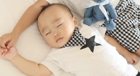 夜間断乳について!【人気インスタグラマー@ask_____10ブログ】