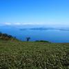 今まで登った中で特に好きな山② 蓬莱山