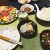 手巻き寿司 献立