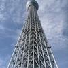 10月4日 東京旅行③(東京スカイツリー・浅草・たいめいけん)