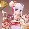 【フィギュア】 小林さんちのメイドラゴン カンナ 日本人形 1/4スケールフィギュア 【吉徳×F:NEXコラボレーション】