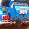 LEGOレゴ10151ホットロッドのなぞ復刻のセット