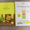 KIDEAのファンコレクションブック